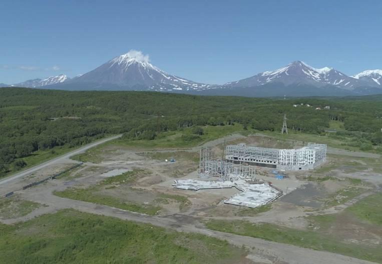 Regional Hospital of Kamchatka