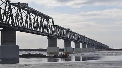 Bridge defrost
