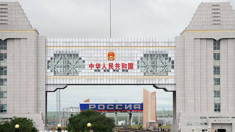 China will reduce the passage of trucks from Transbaikalia
