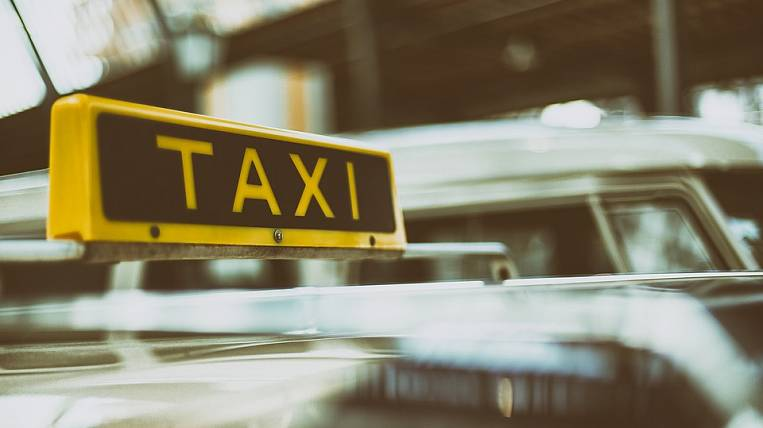 In the regions they want to limit the issuance of taxi permits