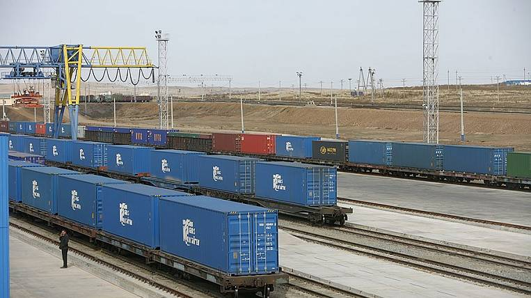"""Cargo of """"Business lines"""" to the Far East will be carried by FESCO"""