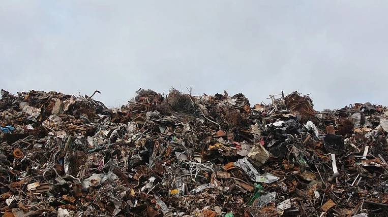 Accounts Chamber: the capacities of MSW landfills in 10 regions are almost exhausted