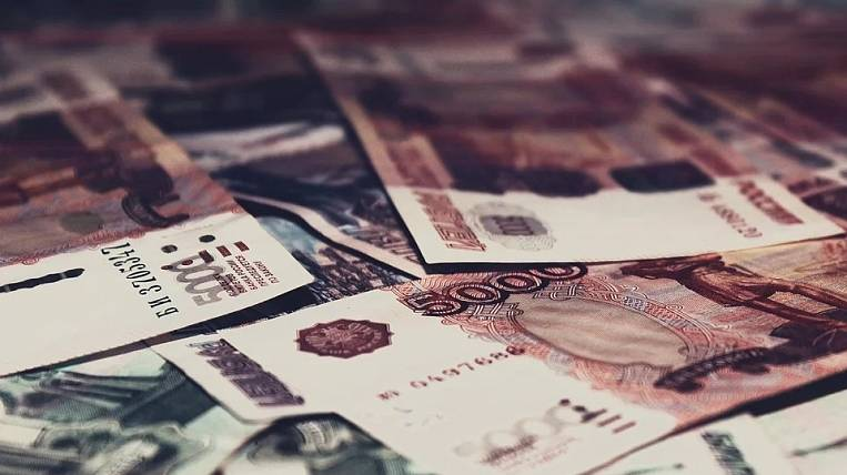 The budget deficit of Primorye has grown to almost 20 billion rubles