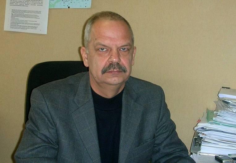 Igor Bystrov: