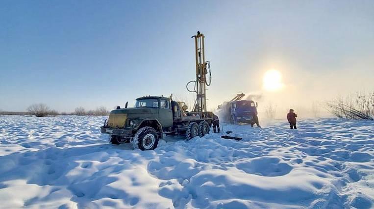 Exploration work for the Lensky bridge began in Yakutia