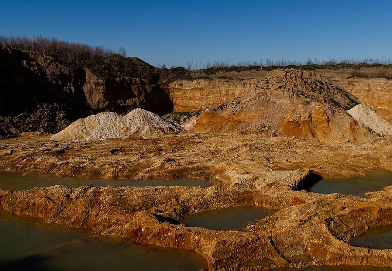 """Environment in the Amur region will be protected from """"dirty"""" gold mining"""