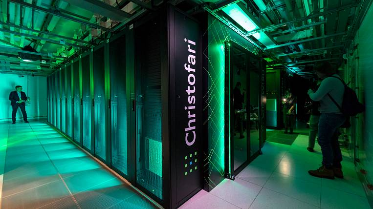 Lesvostok.rf service will be created on the basis of Sberbank's supercomputer