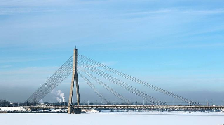 RDIF is ready to participate in the construction of the Lensky bridge