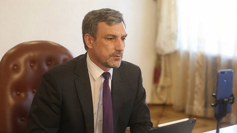 Head of Amur Region: we will not refuse the quota of the Ministry of Industry and Trade
