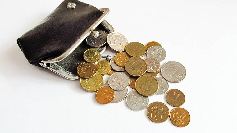 The Accounts Chamber does not believe in the growth of Russian income