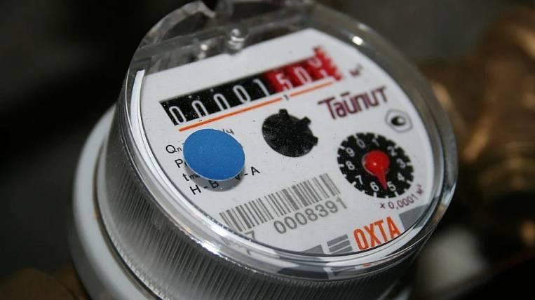 Utility tariffs rose in Russia