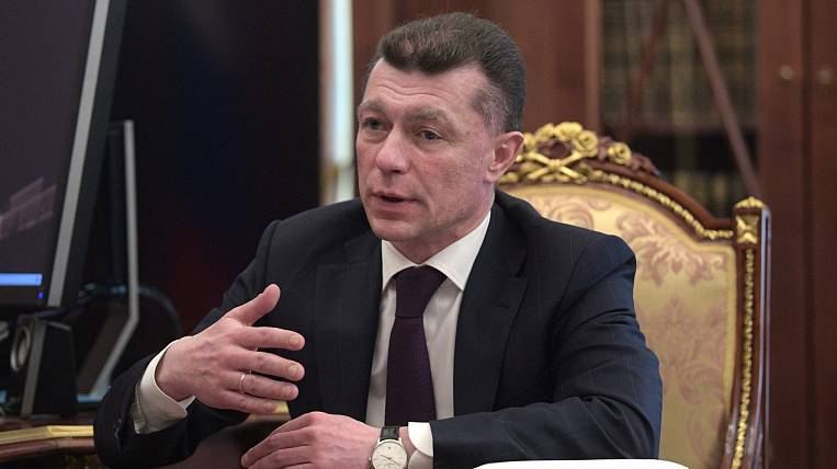 Former Minister of Labor heads Pension Fund of Russia