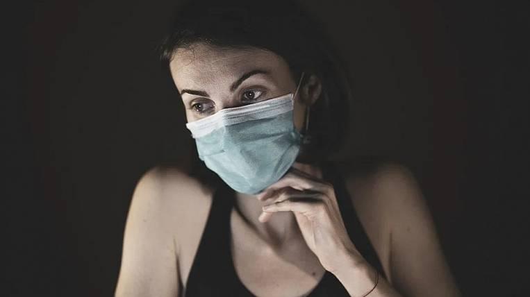 The peak incidence of coronavirus was determined in Rospotrebnadzor