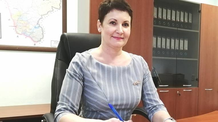 The head of the oncology dispensary became the first deputy minister in the Amur region