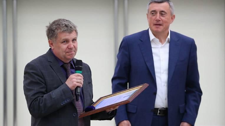 Deputy Prime Minister of the Sakhalin Oblast resigns