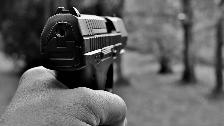 Shooter from Annunciation College committed suicide