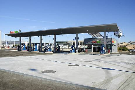 Ministry of Energy: calculation of the damper in a new way will allow not to increase the prices of gas stations