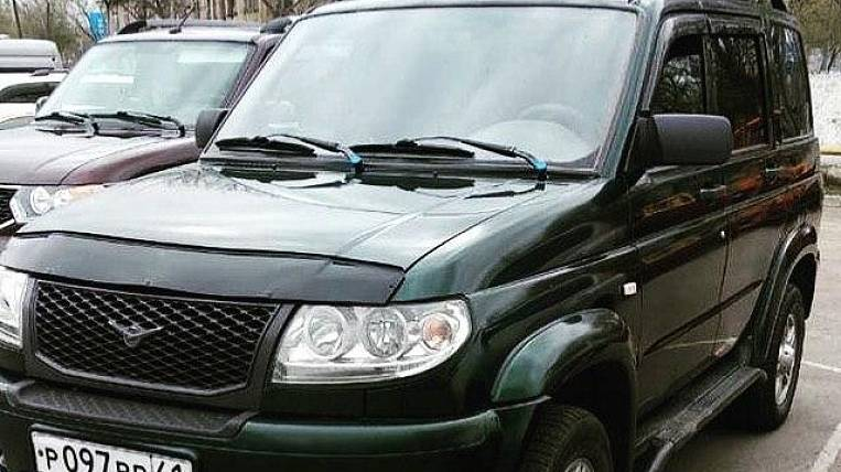 Government cars handed over to doctors in Kamchatka