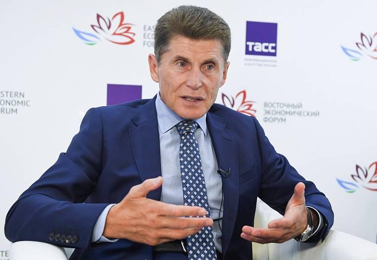 Oleg Kozhemyako: