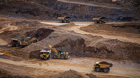 Nordgold increases the capacity of the Gross mine in Yakutia by 2 million tonnes per year