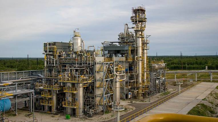 Linde signed a contract for the supply of equipment for the Amur Gas Processing Plant