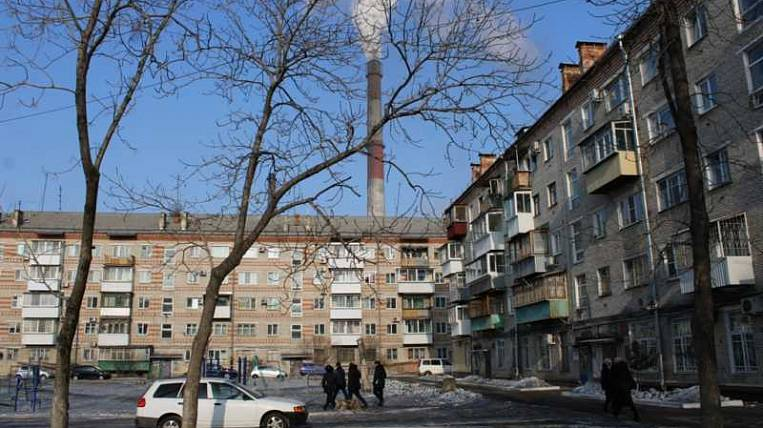Regions of the Far Eastern Federal District are among the worst in quality of life