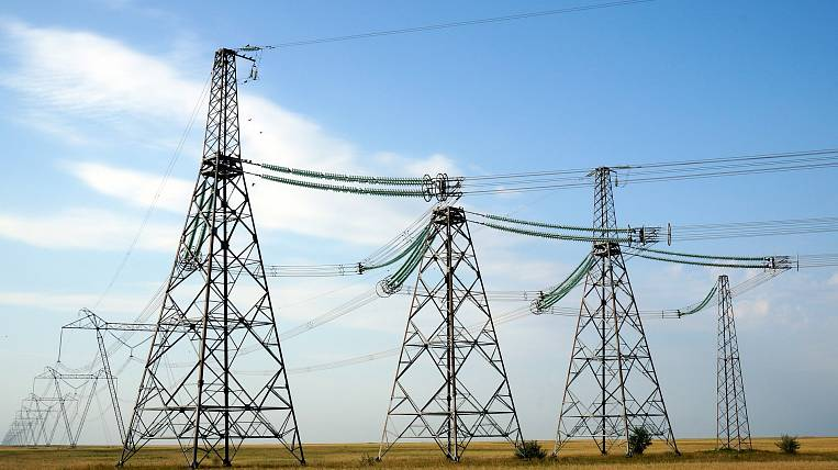 Power engineers of DRSK are solving the problem of no-farm networks in Primorye