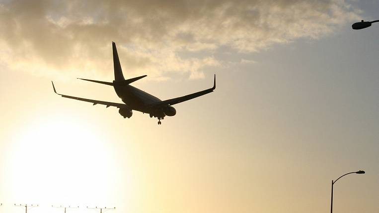 Tour operators take off flights from the cities of the Far Eastern Federal District to Crimea and Sochi