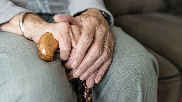 Quarantine announced in a nursing home for the elderly in the Khabarovsk Territory