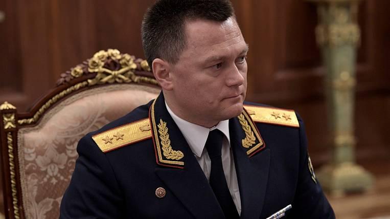 Federation Council appointed Krasnov as Prosecutor General