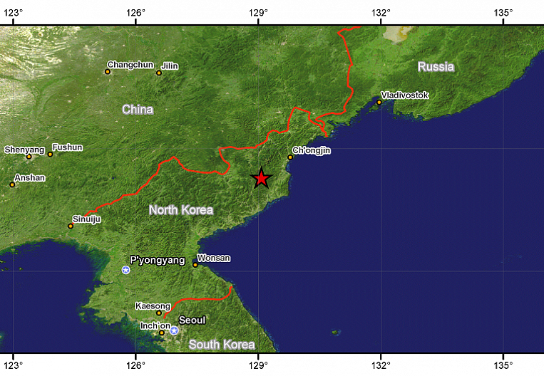 Korean explosion: myth or reality?