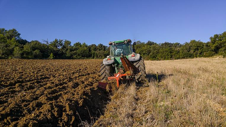Agrarians will receive subsidies for the recovery of fallow lands in Transbaikalia