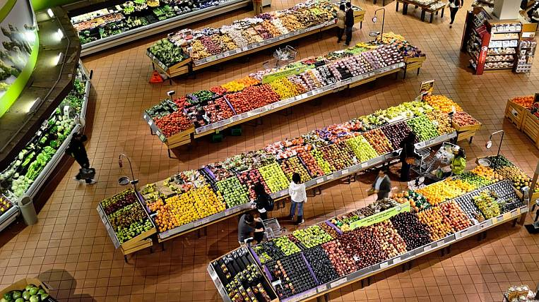 Food prices on Sakhalin increased