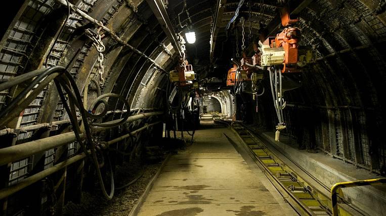 Gold mining declined in Magadan region