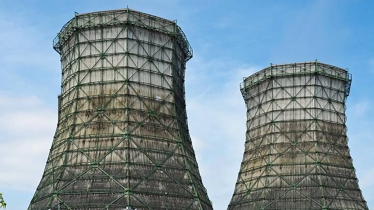 Business across Russia will pay for the modernization of thermal power plants in the Far East