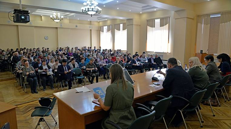 Transbaikal residents improved housing and communal services literacy
