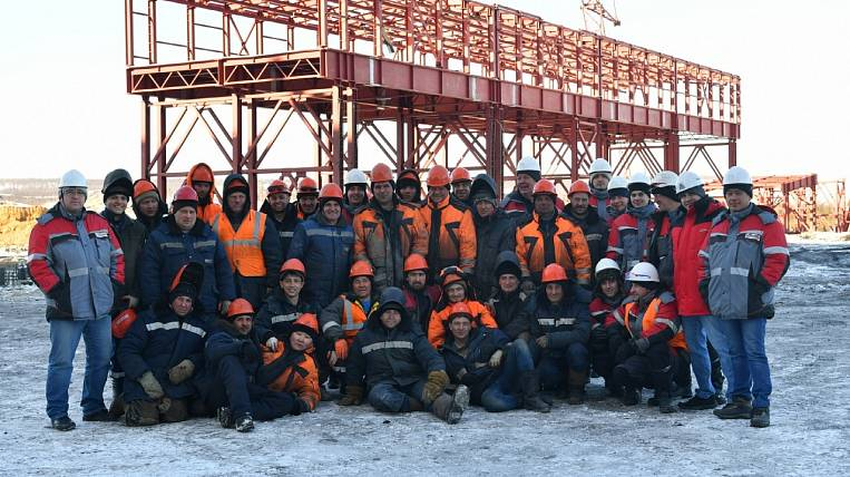 In Yakutia, the construction of a coal mine in quarantine continues