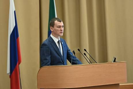 Degtyarev: Nimanskaya HPP can provide electricity to BAM