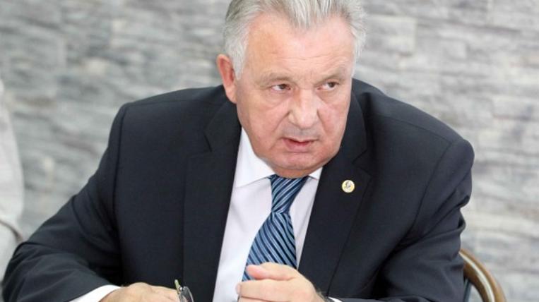 Former envoy of the Far Eastern Federal District Ishaev will remain under arrest