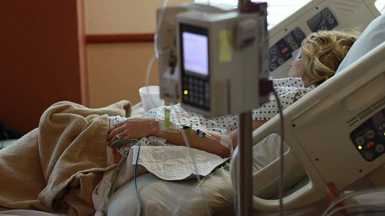 Hospitals for patients with COVID-19 are 90% occupied in Khabarovsk