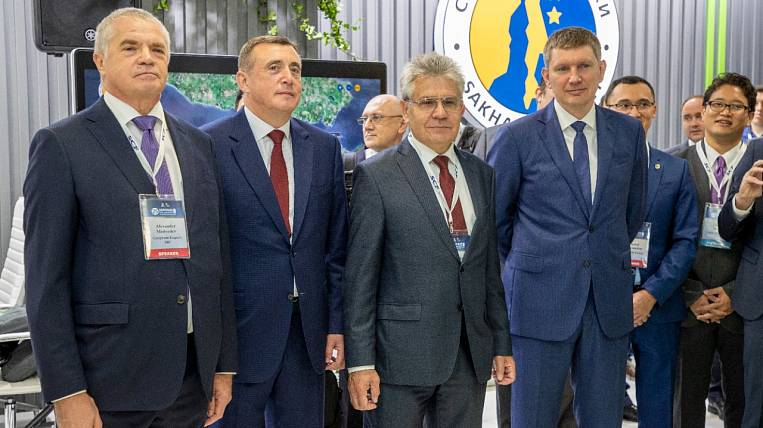 Sakhalin Climate Experiment Supported by Kremlin and International Business