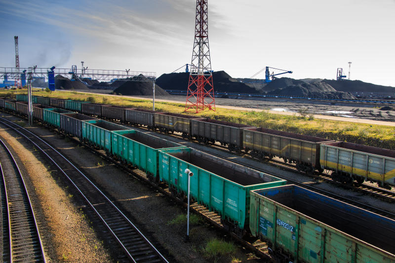 EastRussia Bulletin: Coking Coal May Receive Priority for Transportation