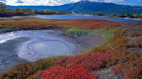 Kamchatka needs national parks