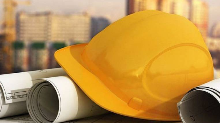 A new residential complex will be built in Chita