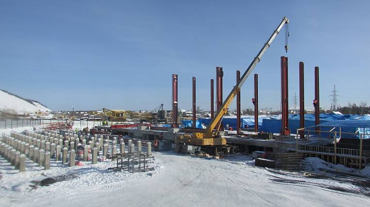 """The lease agreement for the property complex of Yakutsk SDPP-2 was signed by PJSC """"Yakutskenergo"""""""