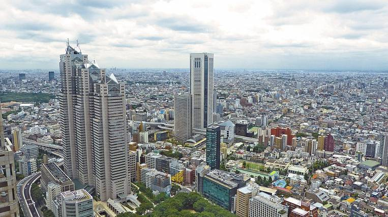 The number of Japanese investment projects has increased in the Far Eastern Federal District