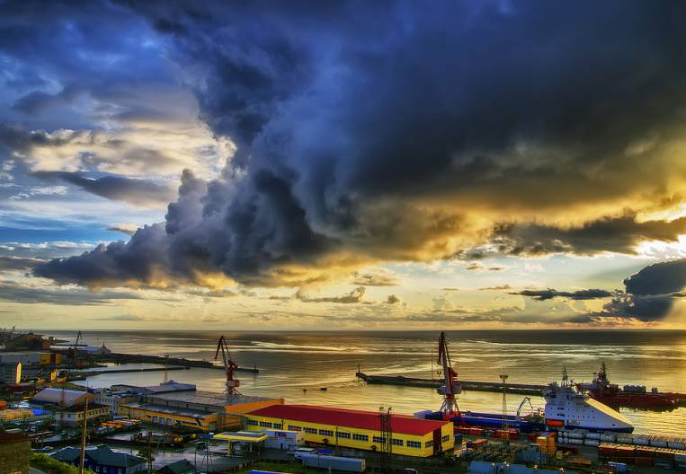 Sakhalin warms up the investment climate
