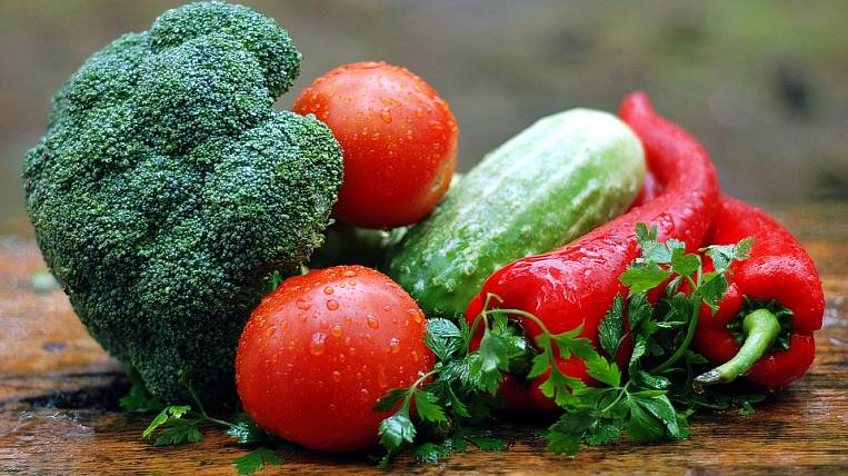 Companies from South Korea will help promote agricultural products in Kamchatka