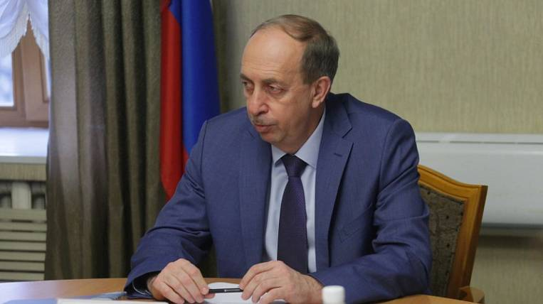 Media: the governor of the Jewish Autonomous Region will be dismissed