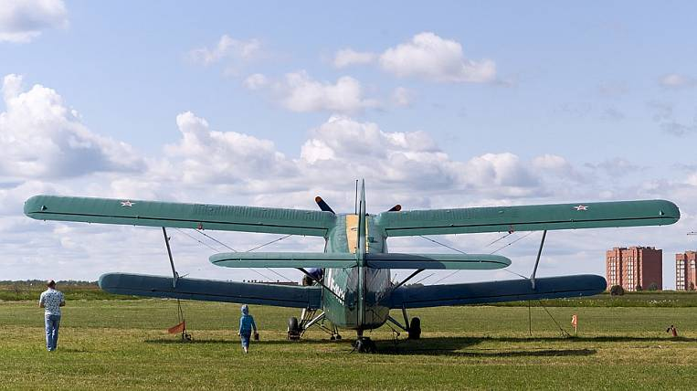 Ready to produce twin-engine aircraft based on An-2 in Primorye